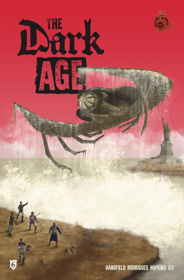 The Dark Age #6