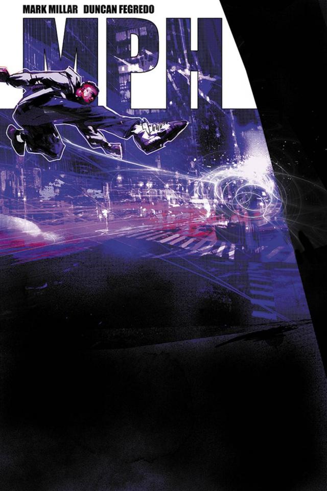 MPH #1 (Jock Cover)