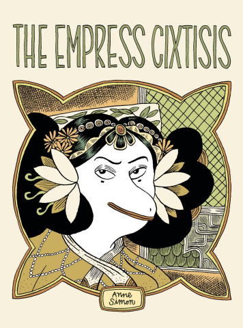 The Empress Cixtisis