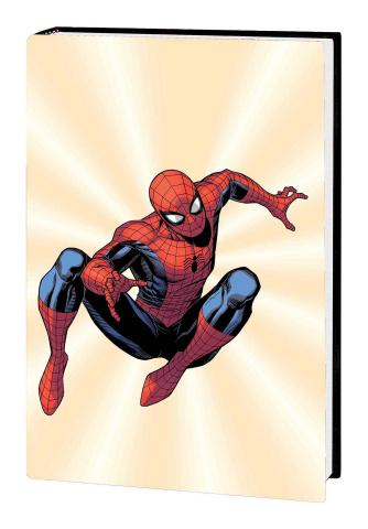 Spider-Man Postcard Book