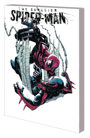 The Superior Spider-Man Vol. 2 (Complete Collection)