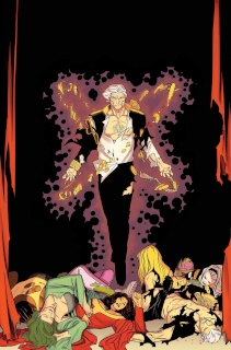House of M #4