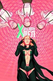 Uncanny X-Men #4 (Variant Cover)