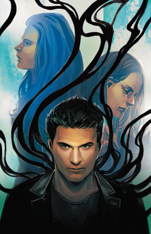 Angel, Season 11 #12 (Variant Cover)