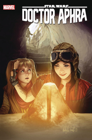 Star Wars: Doctor Aphra #38