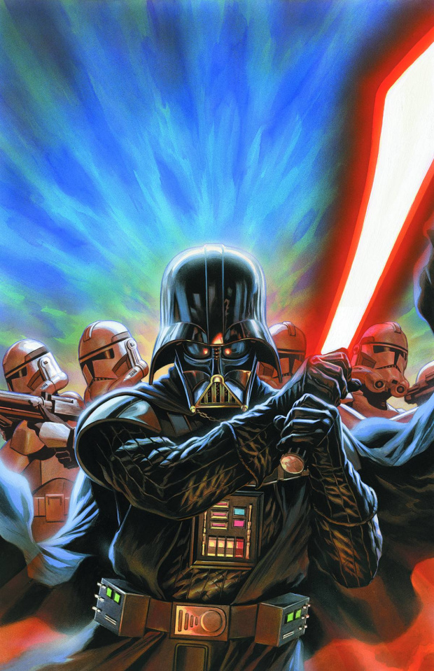 Star Wars: Darth Vader & The Cry of Shadows #2