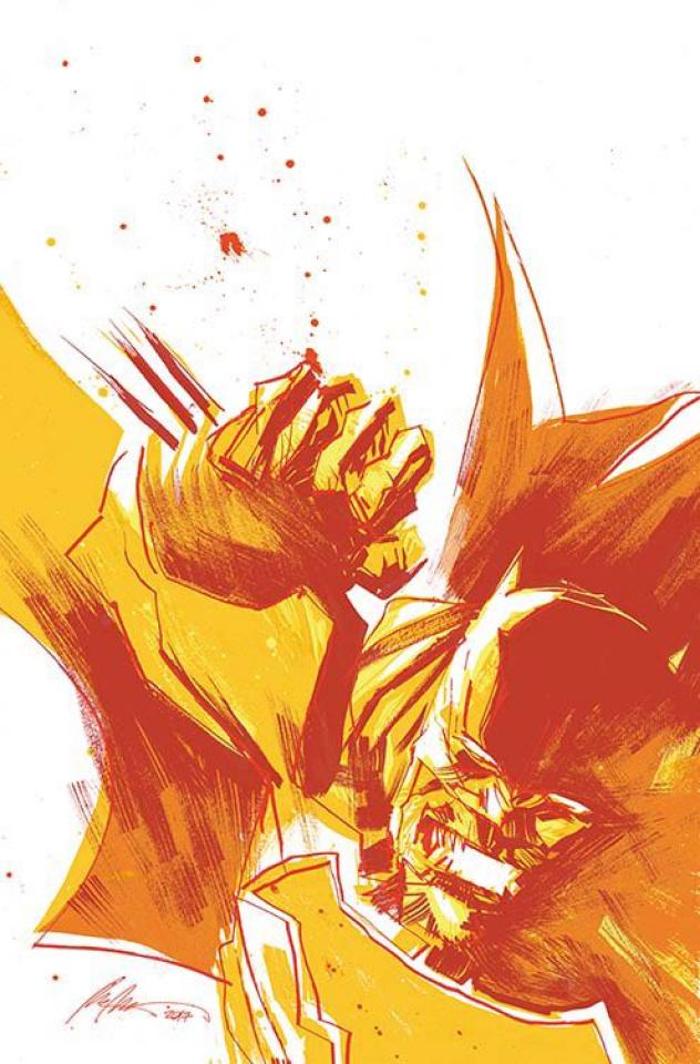 Detective Comics #957 (Variant Cover)