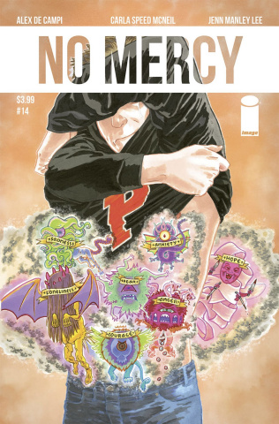 No Mercy #14