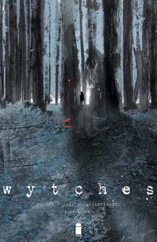 Wytches #1 (Image Firsts)