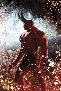 Grimm Fairy Tales: Realm War #8 (Wimberly Right Cover)