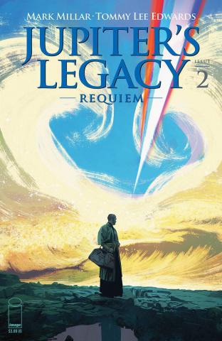 Jupiter's Legacy: Requiem #2 (Edwards Cover)
