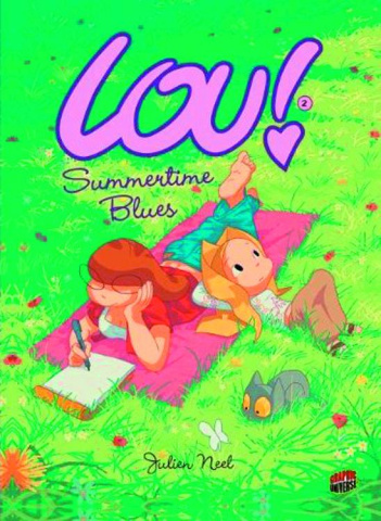 Lou! Vol. 2: Summertime Blues