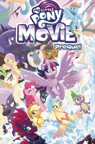 My Little Pony: The Movie Prequel