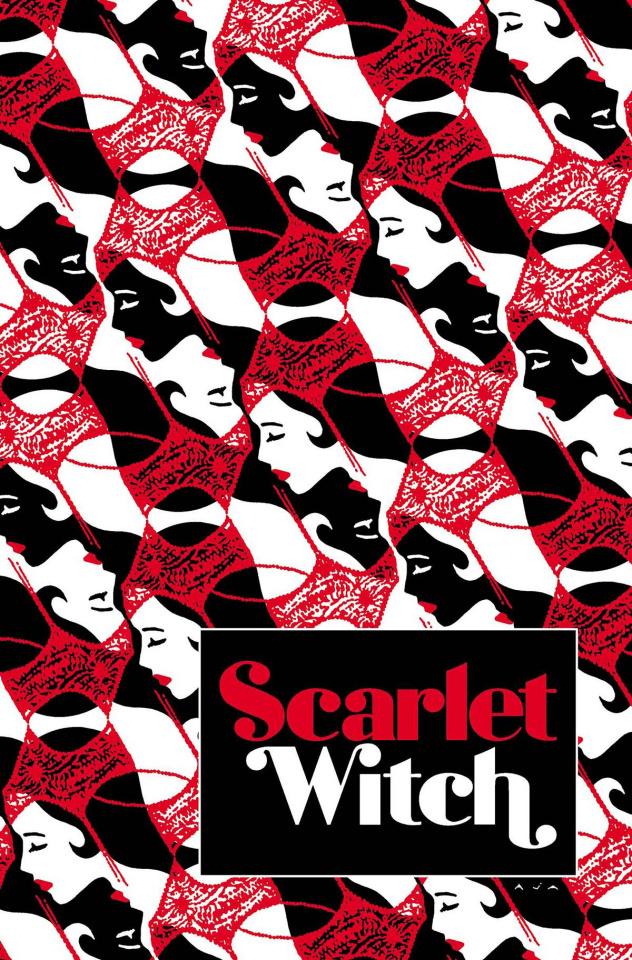 Scarlet Witch #6