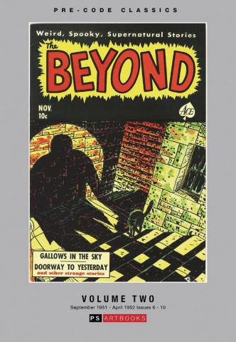 The Beyond Vol. 2
