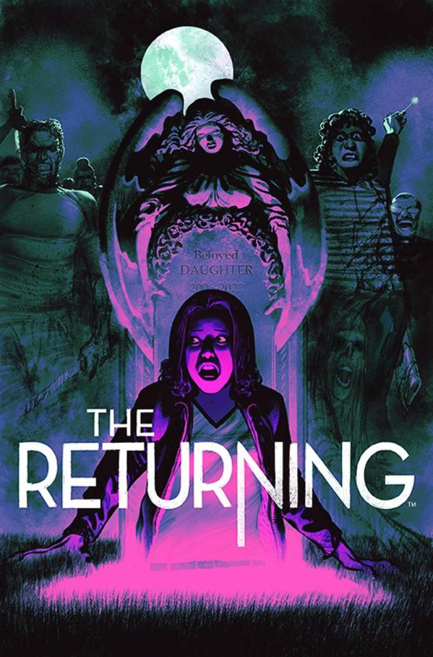 The Returning #1