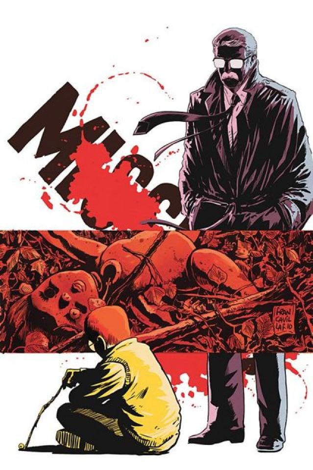 Detective Comics #874