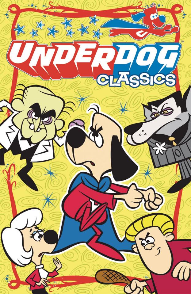 Underdog Classics Vol. 1
