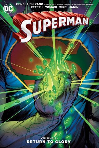 Superman Vol. 2: Return to Glory