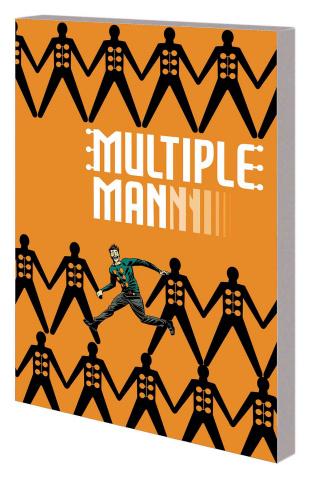 Multiple Man