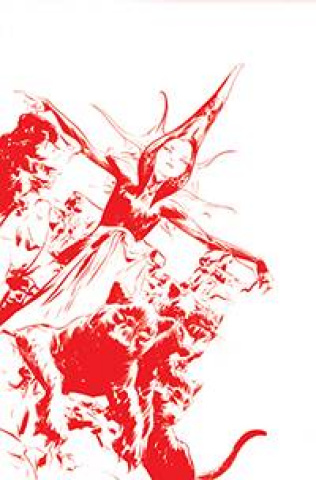 Sacred Six #4 (21 Copy Jae Lee Tint Virgin Cover)