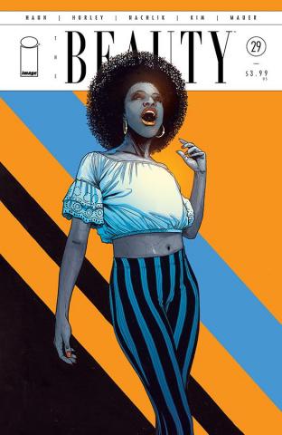 The Beauty #29 (Haun & Filardi Cover)