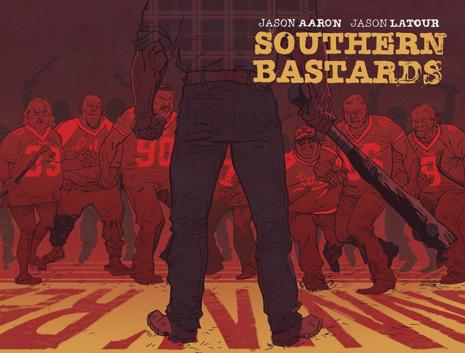 Southern Bastards Vol. 1: Here Was A Man