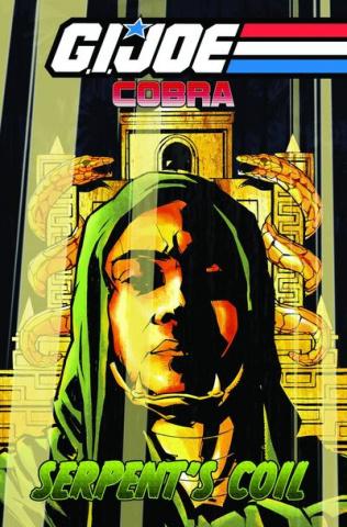 G.I. Joe: Cobra Vol. 3 Serpent's Coil