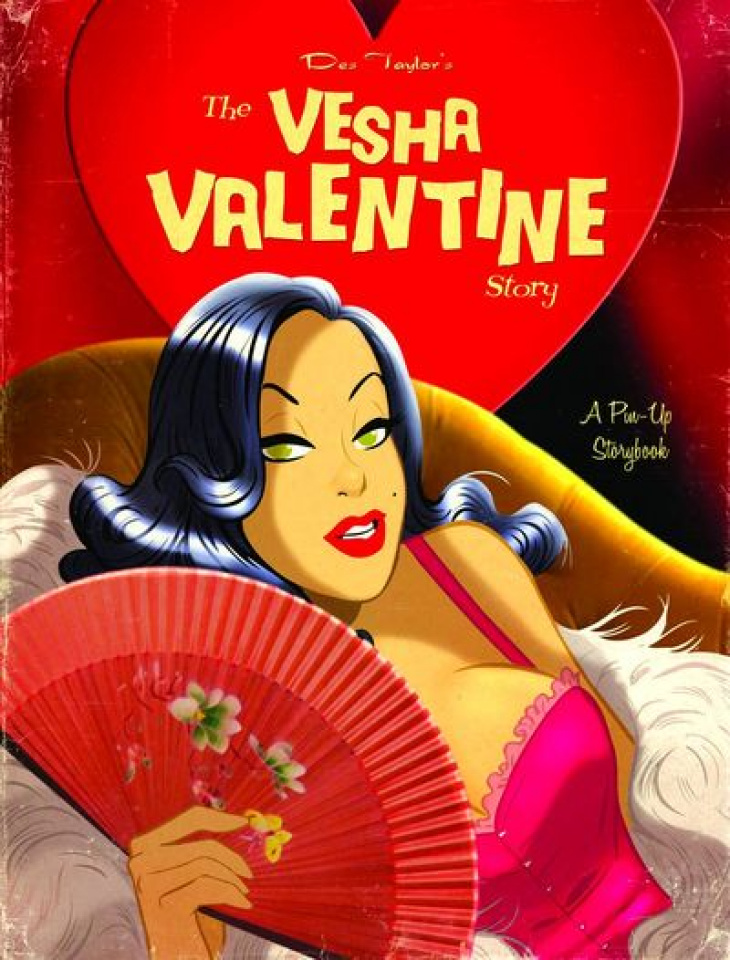 The Vesha Valentine Story