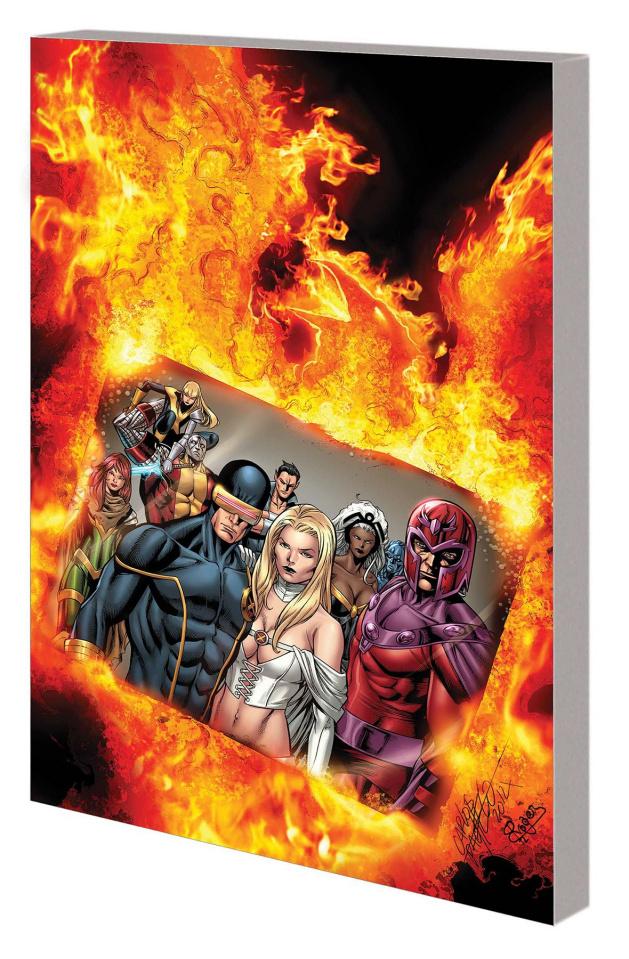 Uncanny X-Men by Gillen Vol. 2 (Complete Collection)