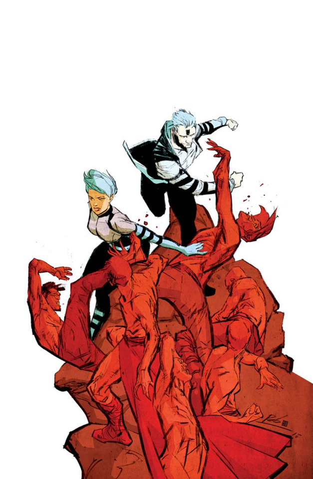 The Death-Defying Doctor Mirage: Second Lives #2 (De La Torre Cover)