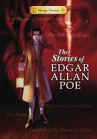 The Stories of Edgar Allen Poe