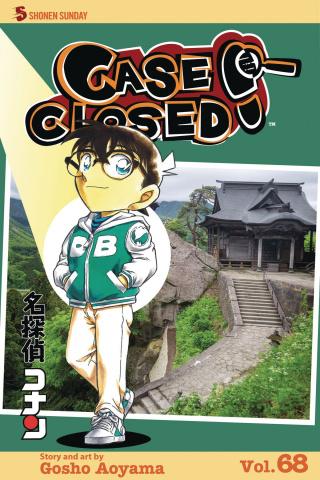 Case Closed Vol. 68