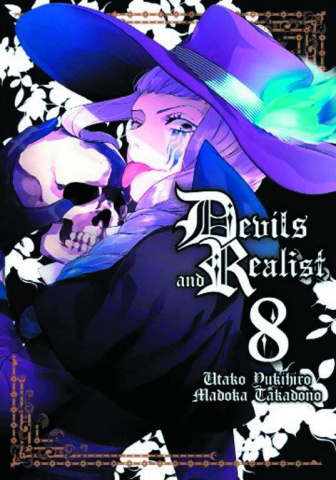 Devils and Realist Vol. 8