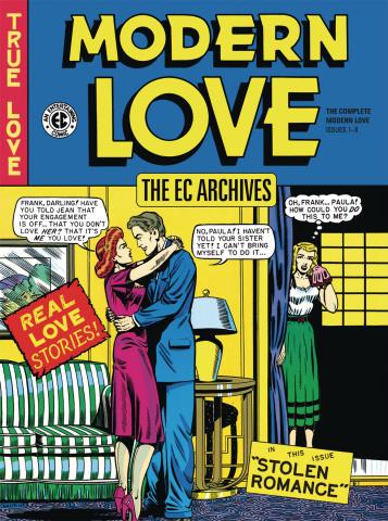 EC Archives: Modern Love