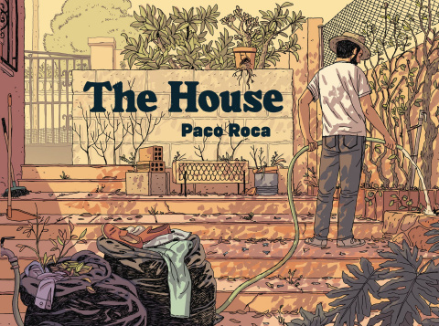 The House (English Language Edition)