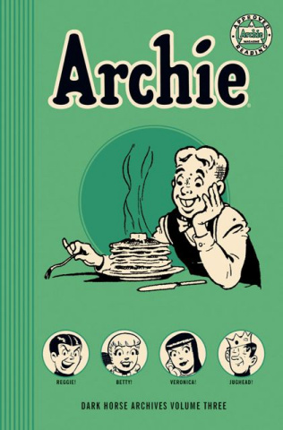 Archie Archives Vol. 3