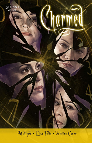 Charmed, Season 10 Vol. 3