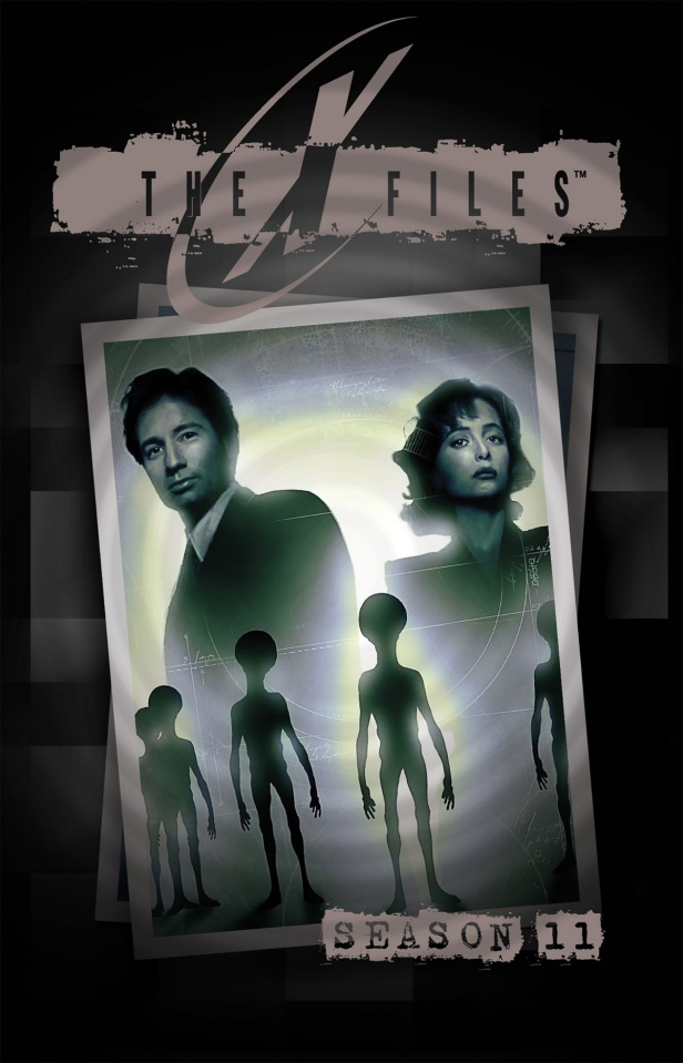 The X-Files, Season 11