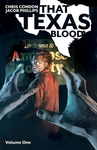 That Texas Blood Vol. 1