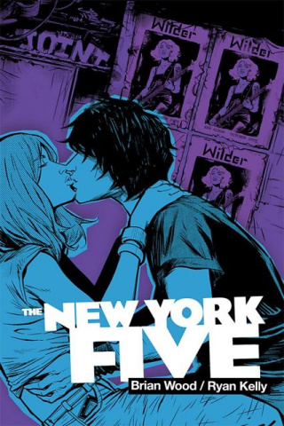 The New York Five #2