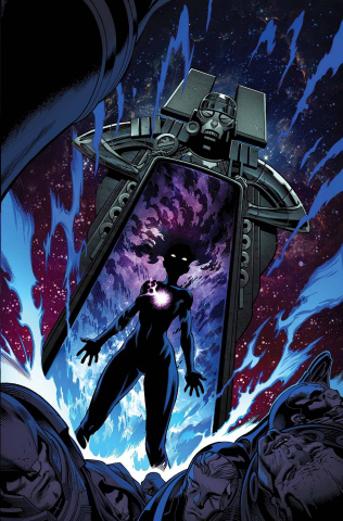 Guardians of the Galaxy and the X-Men: The Black Vortex Omega