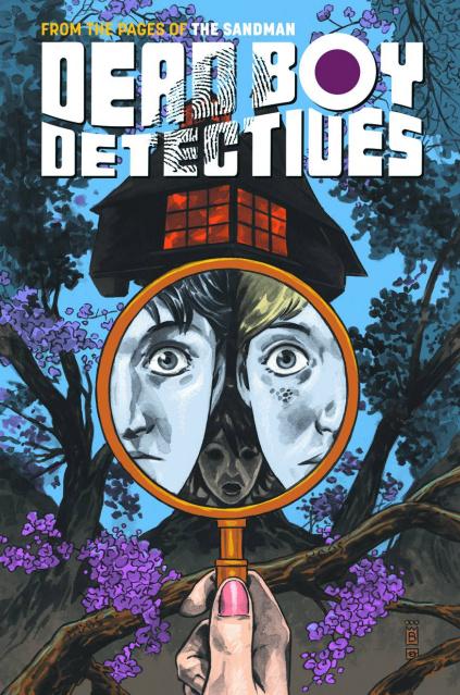 Dead Boy Detectives #1