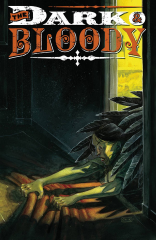 The Dark and Bloody #4