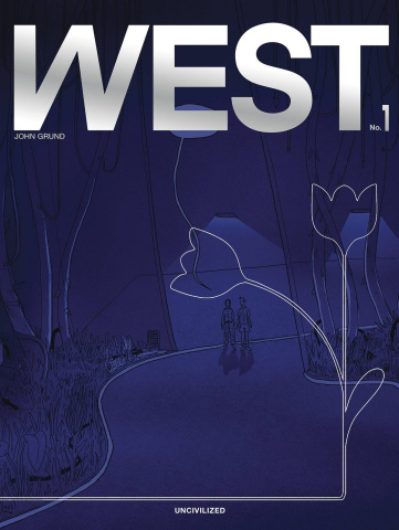 West #1