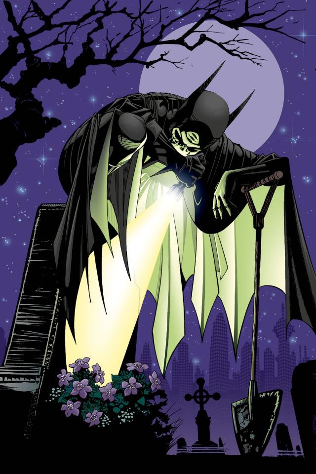 Batgirl Vol. 3: Point Blank
