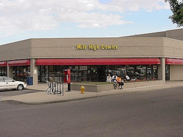 Mile High Comics - Lakewood Store