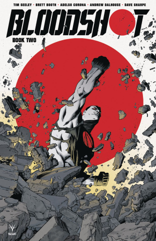 Bloodshot Vol. 2