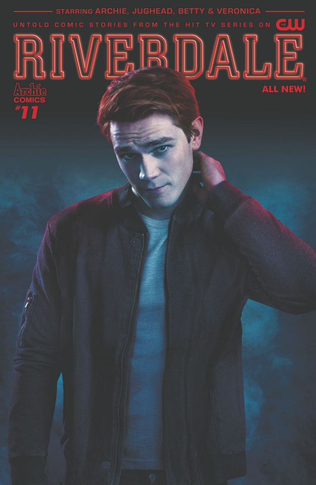 Riverdale #11 (Photo Cover)
