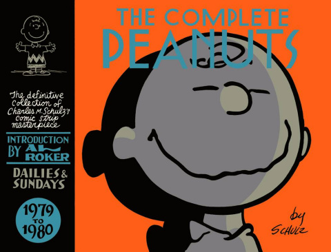 The Complete Peanuts Vol. 15: 1979-1980